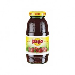 Jus PAGO fraise